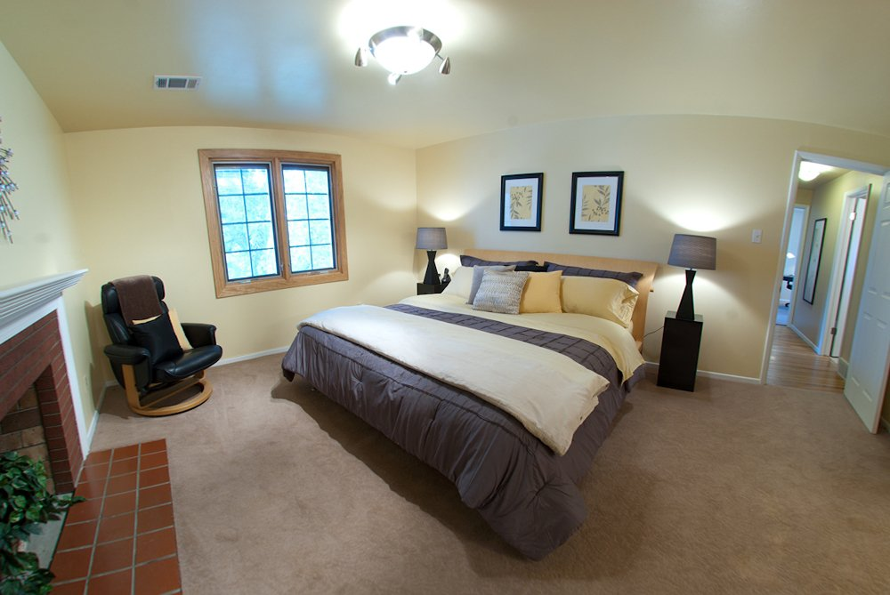 Photo 14: Photos: 1950 S Kearney Way in Denver: House for sale : MLS®# 908978