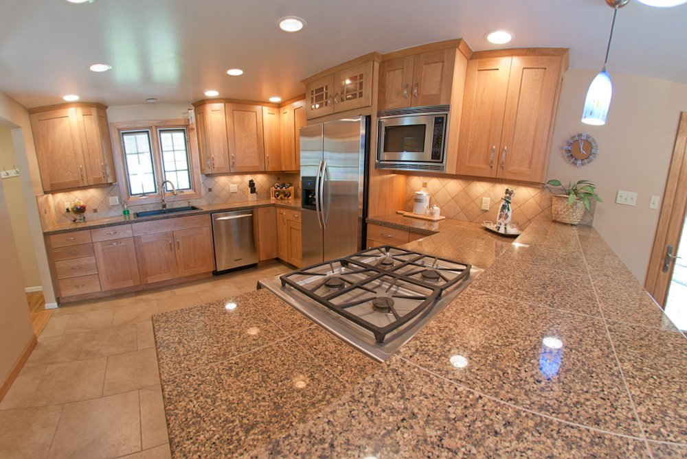 Photo 8: Photos: 1950 S Kearney Way in Denver: House for sale : MLS®# 908978