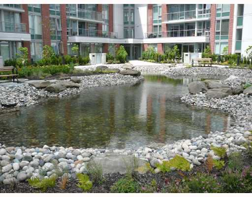 """Photo 4: Photos: 806 688 ABBOTT Street in Vancouver: Downtown VW Condo for sale in """"FIRENZE - TOWER II"""" (Vancouver West)  : MLS®# V656581"""