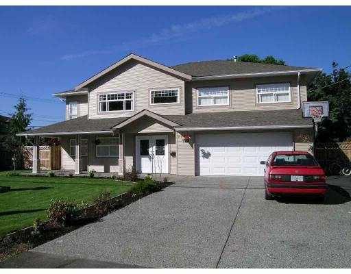 Main Photo: 11019 PRINCESS CR in Maple Ridge: Southwest Maple Ridge House for sale : MLS®# V549842