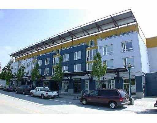 """Main Photo: 1163 THE HIGH Street in Coquitlam: North Coquitlam Condo for sale in """"THE KENSINGTON"""" : MLS®# V624290"""