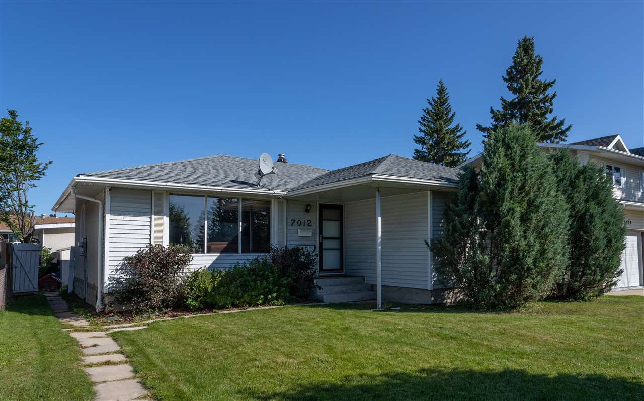 Main Photo: 7012 138 Avenue in Edmonton: Zone 02 House for sale : MLS®# E4172686