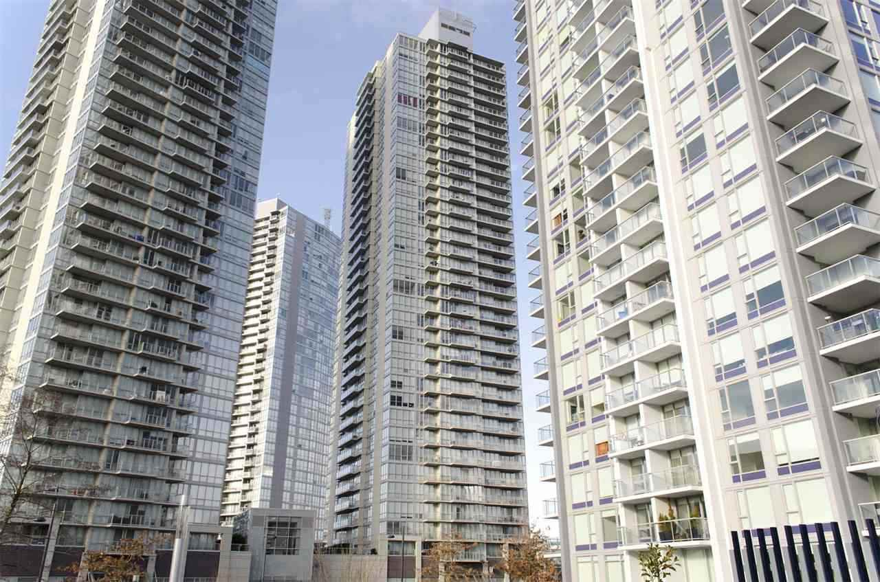 """Main Photo: 3110 13688 100 Avenue in Surrey: Whalley Condo for sale in """"ONE PARK PLACE"""" (North Surrey)  : MLS®# R2415060"""