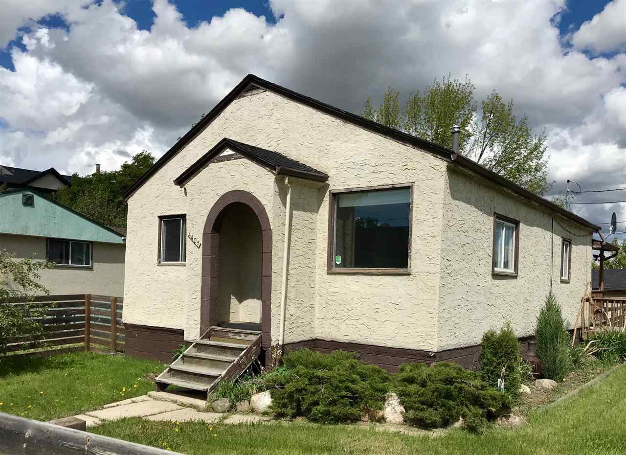 Main Photo: 4407 48 Street: Leduc House for sale : MLS®# E4194760