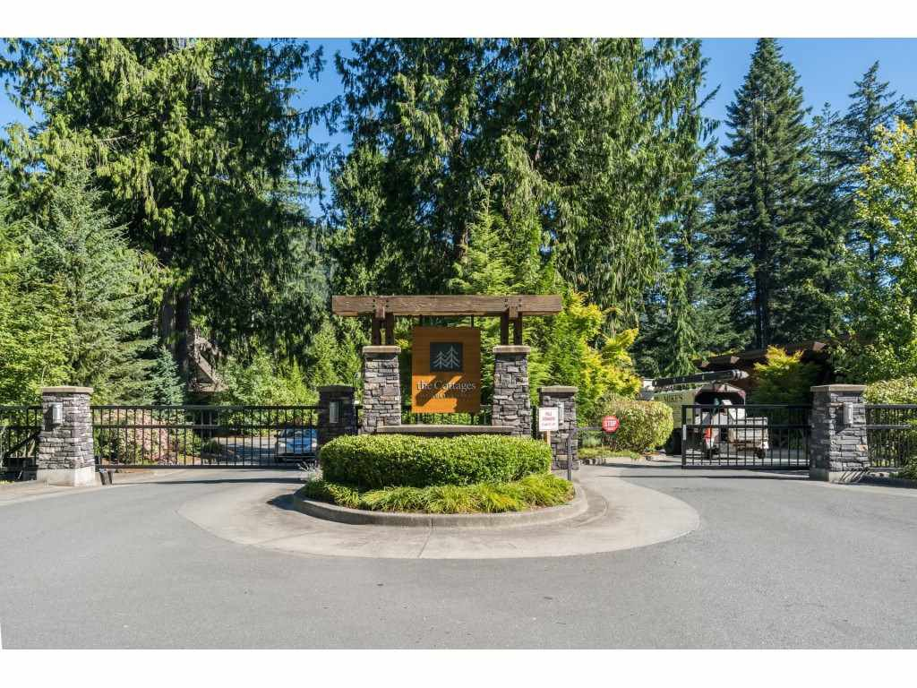 "Main Photo: 43573 RED HAWK Pass: Lindell Beach House for sale in ""The Cottages at Cultus Lake"" (Cultus Lake)  : MLS®# R2477513"