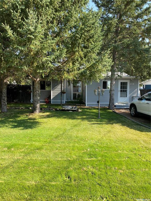 Main Photo: 526 Mistusinne Crescent in Mistusinne: Residential for sale : MLS®# SK823495