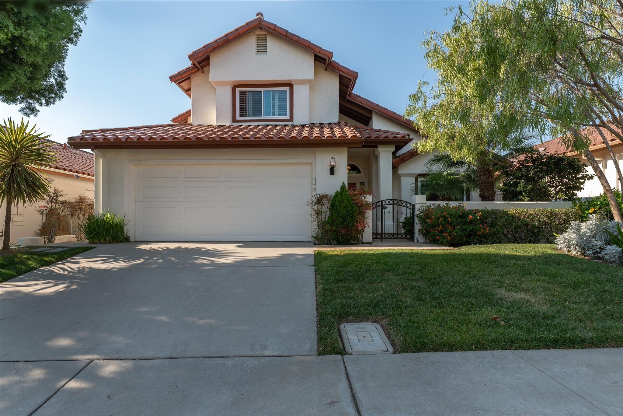 Main Photo: UNIVERSITY CITY House for sale : 3 bedrooms : 4216 Caminito Cassis in San Diego