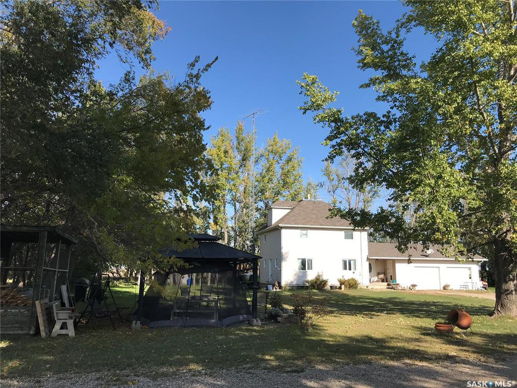 Main Photo: Veltkamp Acreage in Arm River: Residential for sale (Arm River Rm No. 252)  : MLS®# SK831621
