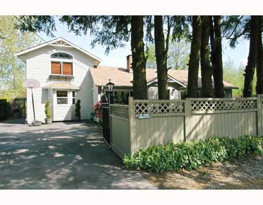 Main Photo: 24439 DEWDNEY TRUNK Road in Maple_Ridge: Websters Corners House for sale (Maple Ridge)  : MLS®# V645222