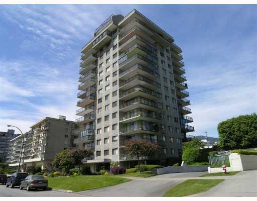 Main Photo: 904-140 East Keith Road in North Vancouver: Central Lonsdale Condo for sale : MLS®# V806974