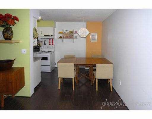 """Photo 4: Photos: 205 1585 E 4TH Avenue in Vancouver: Grandview VE Condo for sale in """"ALPINE PLACE"""" (Vancouver East)  : MLS®# V660323"""