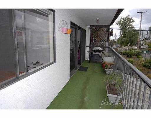 """Photo 9: Photos: 205 1585 E 4TH Avenue in Vancouver: Grandview VE Condo for sale in """"ALPINE PLACE"""" (Vancouver East)  : MLS®# V660323"""