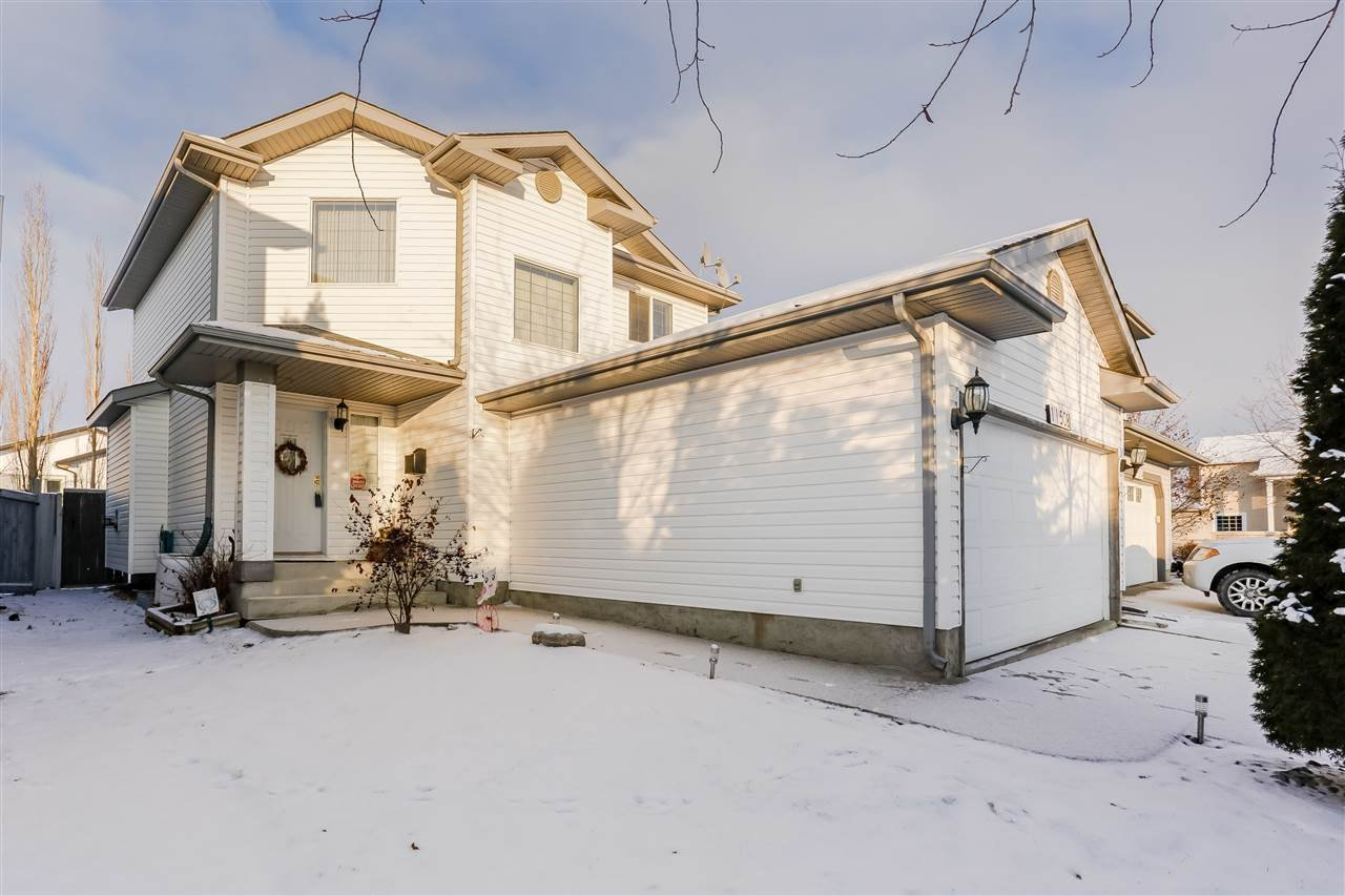Main Photo: 11508 168 Avenue in Edmonton: Zone 27 House for sale : MLS®# E4183603