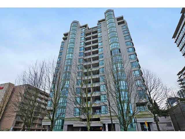 Main Photo: 807 7380 ELMBRIDGE WAY in Richmond: Brighouse Condo for sale ()  : MLS®# R2398363