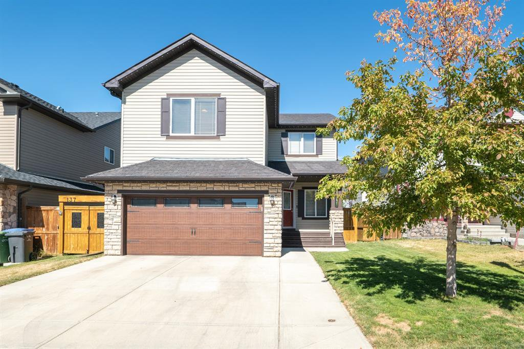 Main Photo: 137 Seagreen Manor: Chestermere Detached for sale : MLS®# A1029546