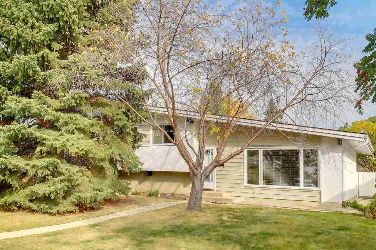 Main Photo: 5707 115 Street in Edmonton: Zone 15 House for sale : MLS®# E4216888
