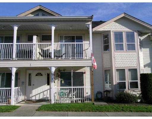 "Main Photo: 10 20554 118TH Avenue in Maple_Ridge: Southwest Maple Ridge Townhouse for sale in ""COLONIAL WEST"" (Maple Ridge)  : MLS®# V637242"