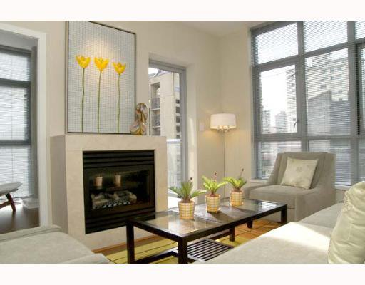 Main Photo: 1050 SMITHE Street in Vancouver: West End VW Condo for sale (Vancouver West)  : MLS®# V641719