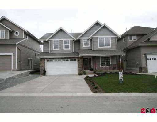 Main Photo: 32776 HOOD Avenue in Mission: Mission BC House for sale : MLS®# F2720312