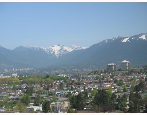 Main Photo: #2306 - 4132 Halifax Street, BBY in Burnaby: Condo for sale : MLS®# V707127