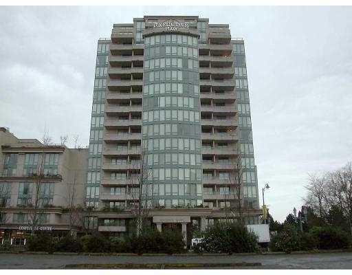 Main Photo: 5911 ALDERBRIDGE Way in Richmond: Brighouse Condo for sale : MLS®# V625609