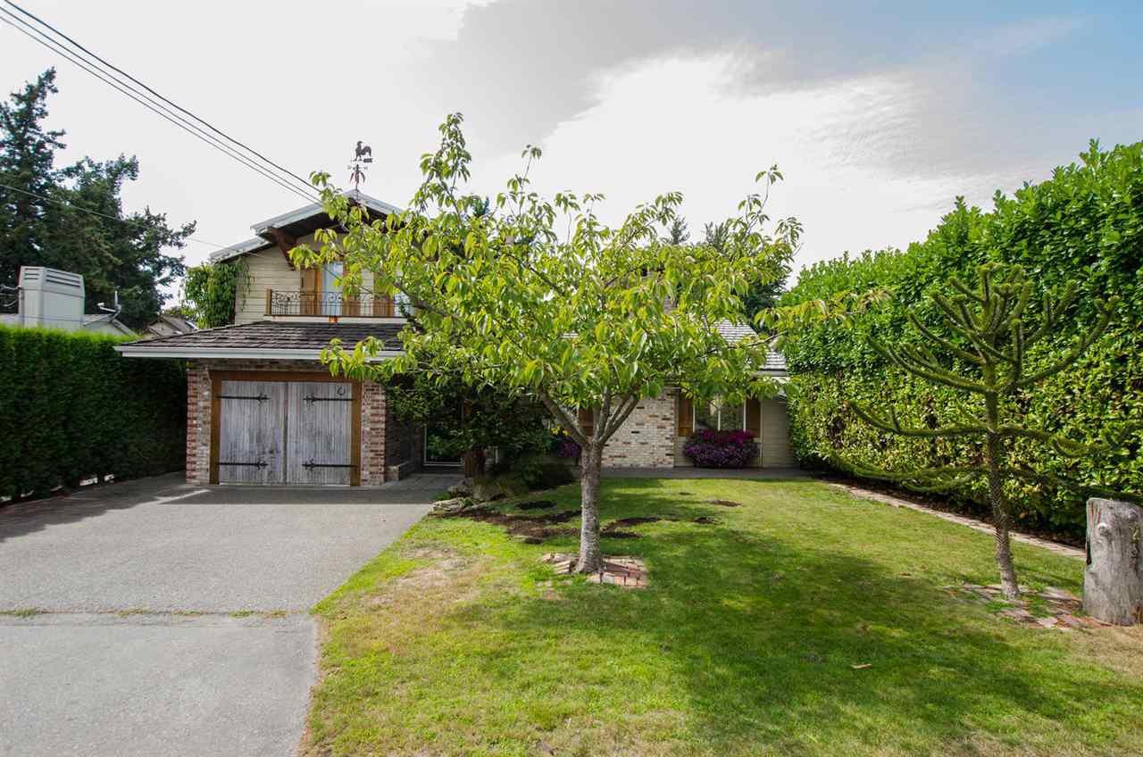 "Main Photo: 237 66A Street in Delta: Boundary Beach House for sale in ""BOUNDARY BAY"" (Tsawwassen)  : MLS®# R2445136"