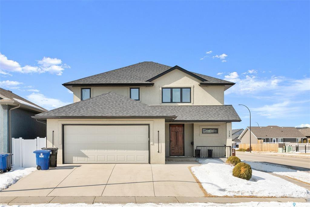 Main Photo: 138 Little Bay in Saskatoon: Willowgrove Residential for sale : MLS®# SK803475