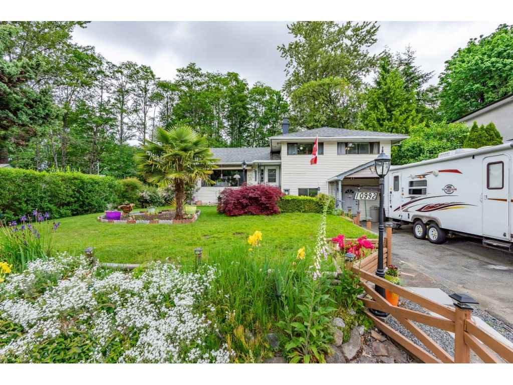 Main Photo: 10992 MCADAM Road in Delta: Nordel House for sale (N. Delta)  : MLS®# R2457598