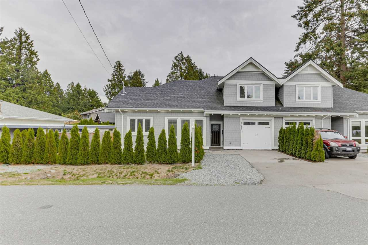 Main Photo: 1516 FARRELL Avenue in Delta: Beach Grove House for sale (Tsawwassen)  : MLS®# R2499035