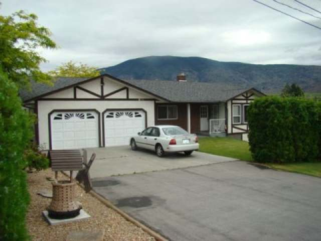 Main Photo: 8136 366TH AVE in Oliver: Residential Detached for sale : MLS®# 109896