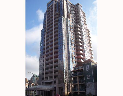 Main Photo: 803 3070 GUILDFORD Way in Coquitlam: North Coquitlam Condo for sale : MLS®# V678054