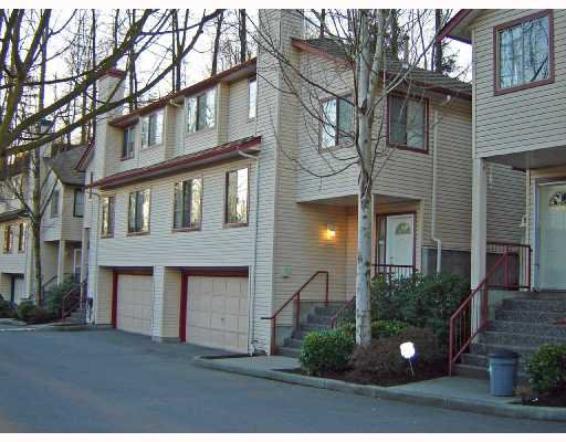 Main Photo: 15 21960 RIVER Road in Maple_Ridge: West Central Townhouse for sale (Maple Ridge)  : MLS®# V686091