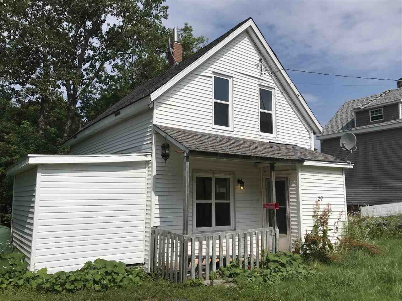 Main Photo: 29 Spruce Street in Trenton: 107-Trenton,Westville,Pictou Residential for sale (Northern Region)  : MLS®# 201918722