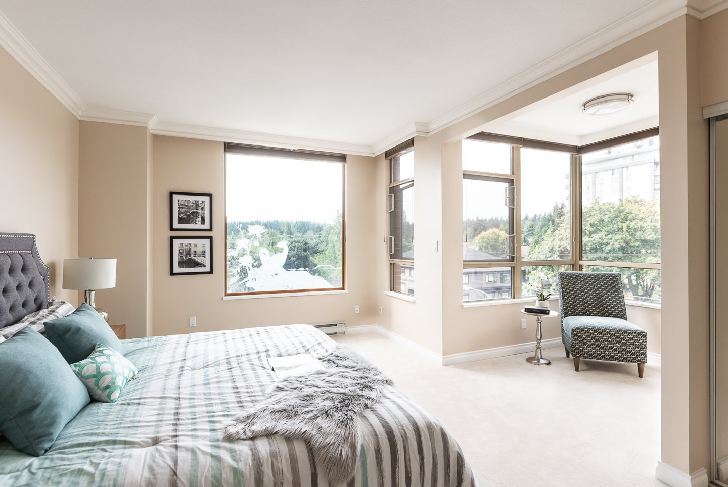 Photo 11: Photos: 401-2580 TOLMIE ST in VANCOUVER: Point Grey Condo for sale (Vancouver West)  : MLS®# R2397003