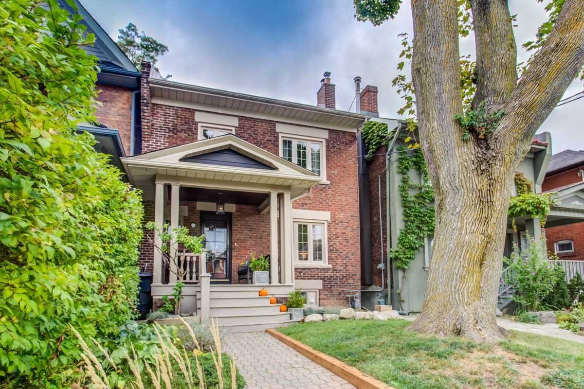 Main Photo: 78 Pinewood Ave in Toronto: Humewood-Cedarvale Freehold for sale (Toronto C03)  : MLS®# C4601891