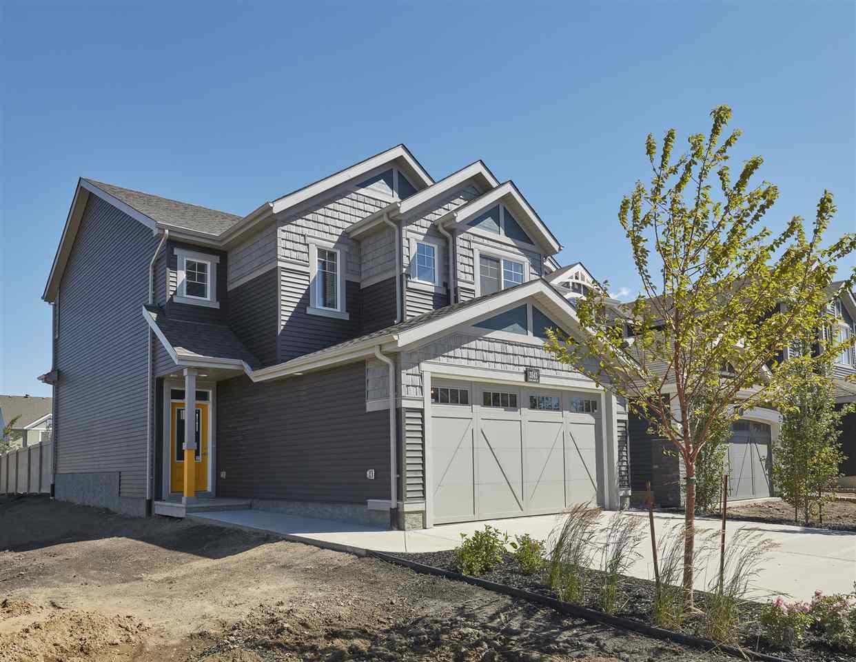 Main Photo: 3543 CHERRY Landing in Edmonton: Zone 53 House for sale : MLS®# E4186668
