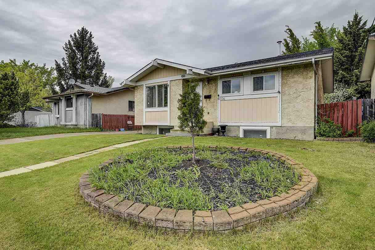 Main Photo: 12036 143 Avenue in Edmonton: Zone 27 House for sale : MLS®# E4199669