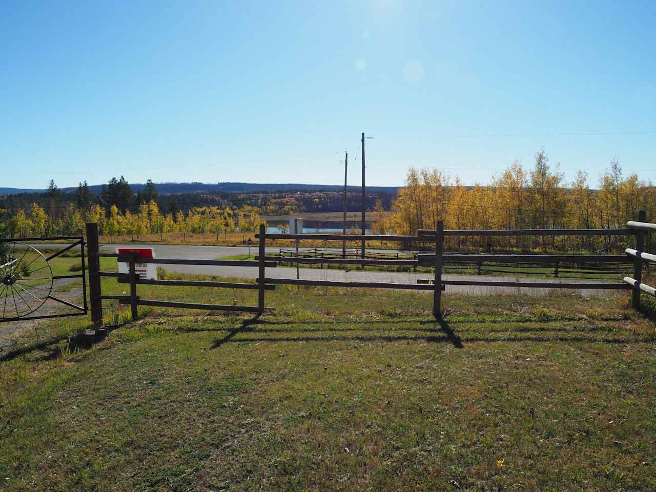 """Photo 3: Photos: LOT B LAKES Road in 108 Mile Ranch: 108 Ranch Land for sale in """"105 MILE"""" (100 Mile House (Zone 10))  : MLS®# R2500098"""