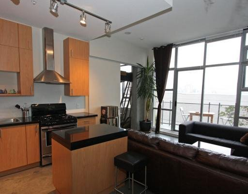 Main Photo: # 301 2635 PRINCE EDWARD ST in Vancouver: Condo for sale : MLS®# V806575
