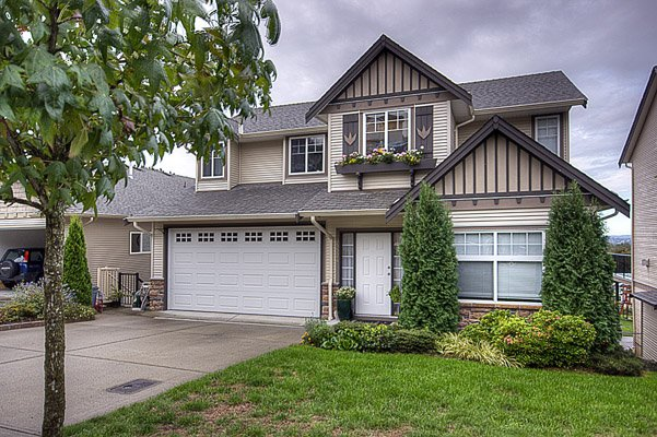 "Main Photo: 35524 ALLISON CRT in ABBOTSFORD: Abbotsford East House for rent in ""MCKINLEY HEIGHTS"" (Abbotsford)"