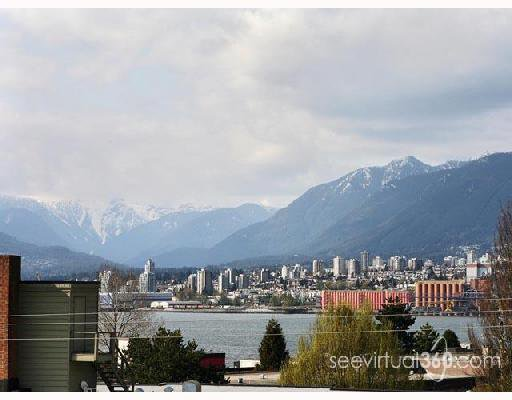 "Main Photo: 4 2175 OXFORD Street in Vancouver: Hastings Condo for sale in ""Emerson"" (Vancouver East)  : MLS®# V702699"