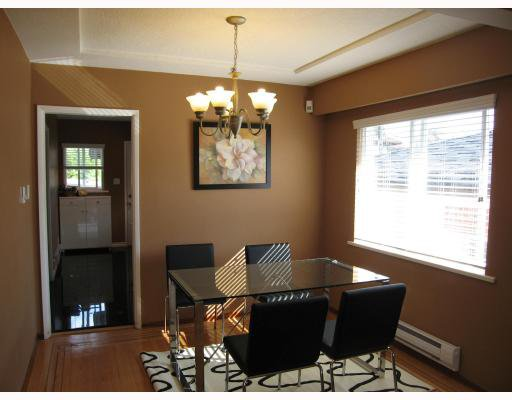 Main Photo: 6648 GLADSTONE Street in Vancouver: Killarney VE House for sale (Vancouver East)  : MLS®# V703720