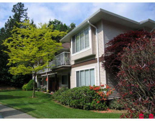 "Main Photo: 307 1750 MCKENZIE Road in Abbotsford: Poplar Townhouse for sale in ""Alderglen"" : MLS®# F2815610"