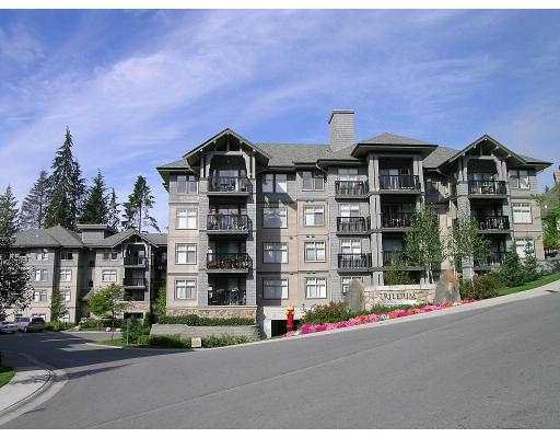 "Main Photo: 205 2988 SILVER SPRINGS BB in Coquitlam: Westwood Plateau Condo for sale in ""SILVER SPRINGS"" : MLS®# V611076"