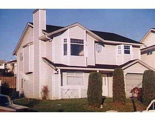 Main Photo: 22895 GILLIS PL in Maple Ridge: East Central House for sale : MLS®# V554922