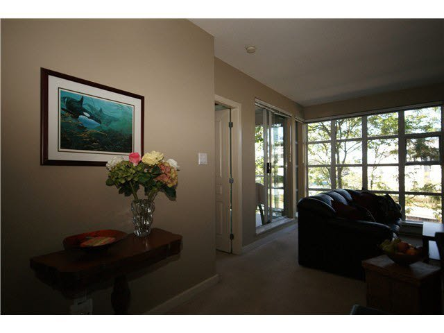 Main Photo: 305 2020 E KENT AVE SOUTH AVENUE in : South Marine Condo for sale : MLS®# V850371
