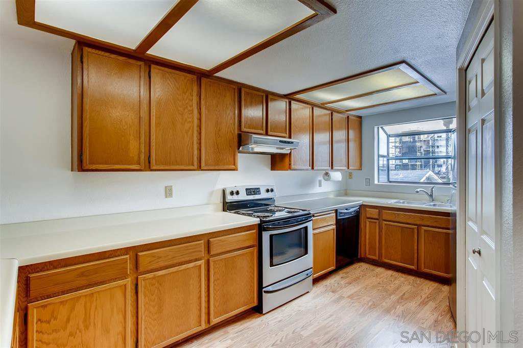 Main Photo: Condo for sale : 1 bedrooms : 4130 Cleveland Ave in San Diego
