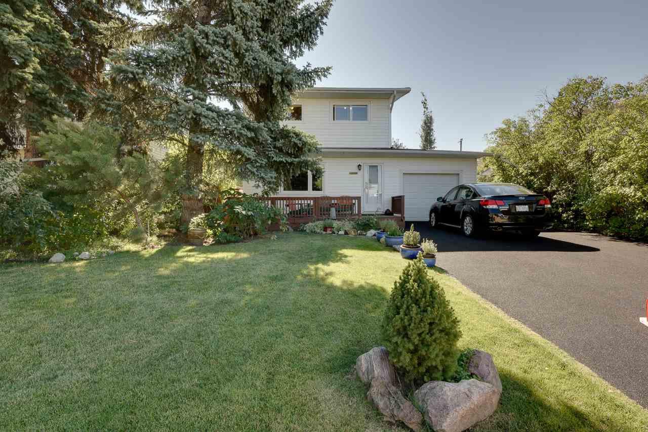 Main Photo: 10811 52 Avenue in Edmonton: Zone 15 House for sale : MLS®# E4214337