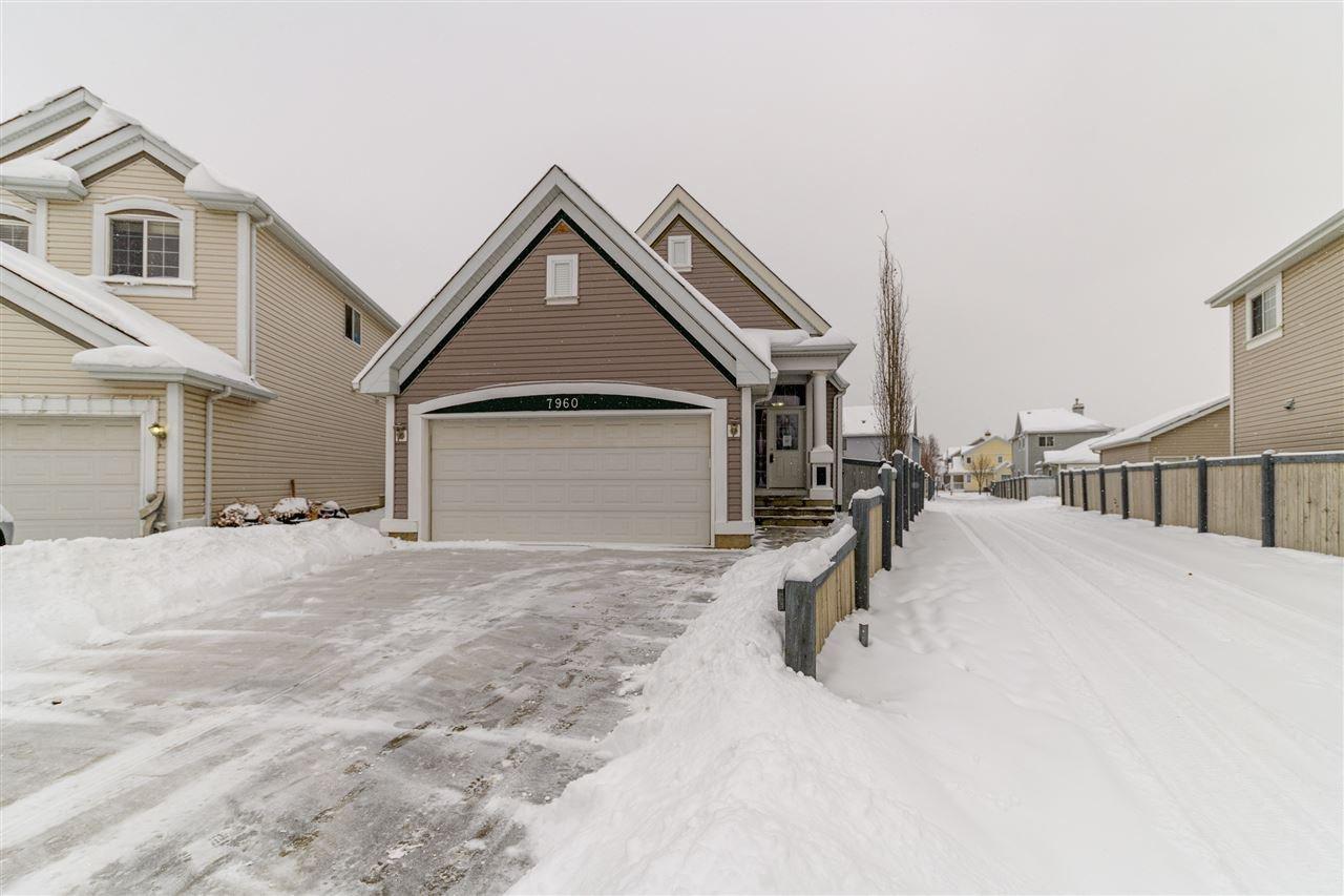 Main Photo:  in Edmonton: Zone 53 House for sale : MLS®# E4221442