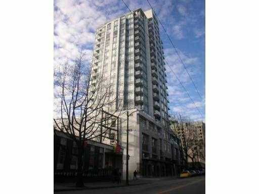 "Main Photo: 1202 480 Robson in Vancouver: Downtown Condo for sale in ""R & R"" (Vancouver West)"